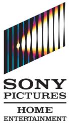 Sony Pictures logo