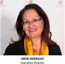 Irene Medrano