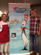 Cat in the Hat (NCircle and Sony)